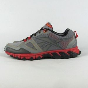 fd7ed5dd9ad6 Reebok Shoes - REEBOK Stability Bar Athletic Shoes Sneakers 9.5